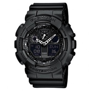 Casio Watch G-Shock GA-100-1A1ER