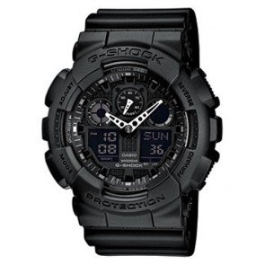 Reloj Casio G-Shock GA-100-1A1ER