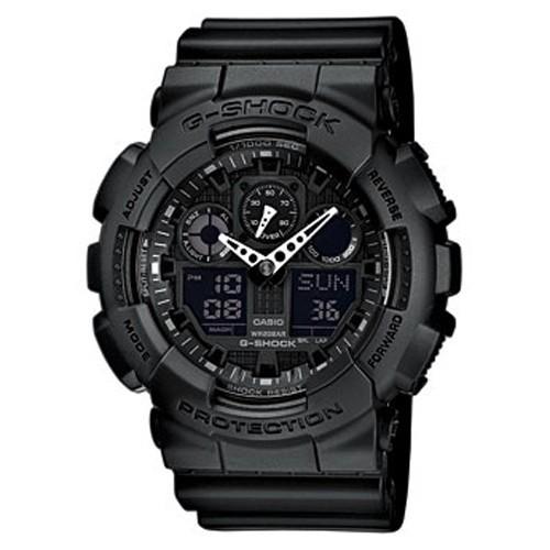 Relogio Casio G-Shock GA-100-1A1ER