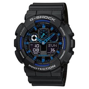 Relogio Casio G-Shock GA-100-1A2ER