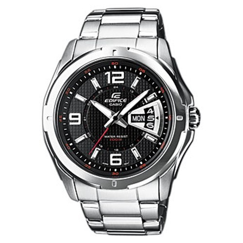 Casio Watch Edifice EF-129D-1AVEF