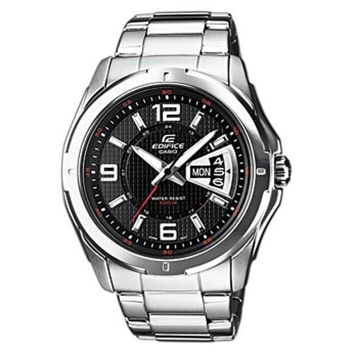 Uhr Casio Edifice EF-129D-1AVEF