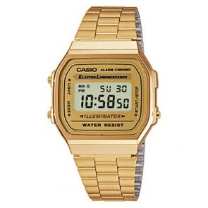 Montre Casio Collection A168WG-9EF