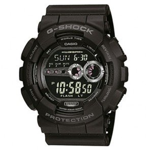 Casio Watch G-Shock GD-100-1BER