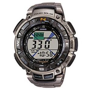 Reloj Casio Sport Pro Trek PRG-240T-7ER