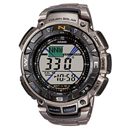 Casio Watch Sport Pro Trek PRG-240T-7ER