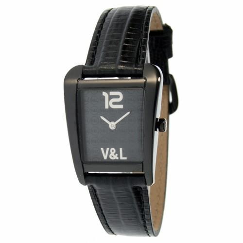 Uhr Victorio Lucchino VL063201 Leder Damen