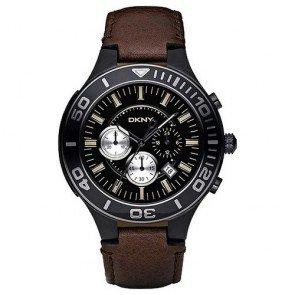 Orologi DKNY Donna Karan  NY1455 Cronografo Pelle Uomo