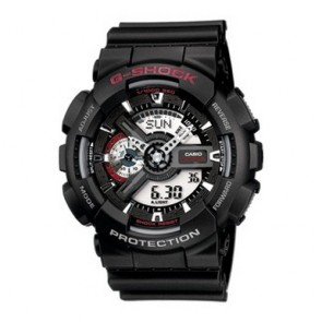 Casio Watch G-Shock GA-110-1AER
