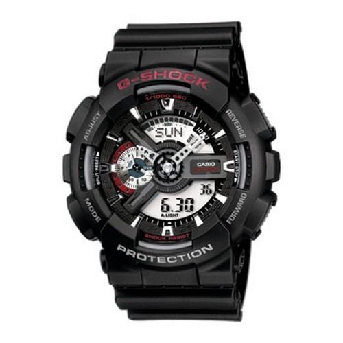 Uhr Casio G-Shock GA-110-1AER