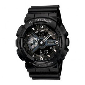 Casio Watch G-Shock GA-110-1BER