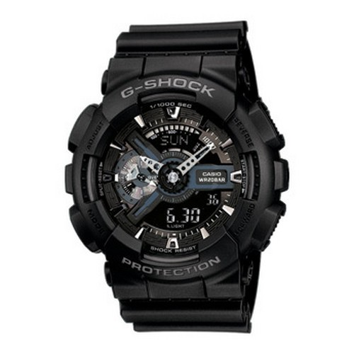 Montre Casio G-Shock GA-110-1BER