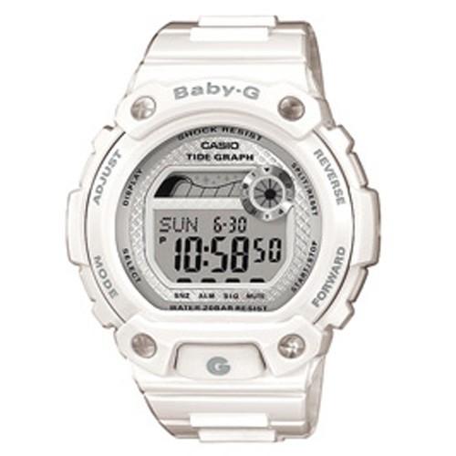 Casio Watch Baby-G BLX-100-7ER