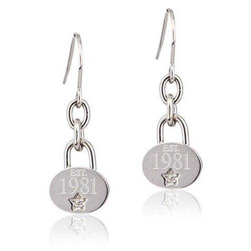 Pendientes Guess USE81007 Mujer