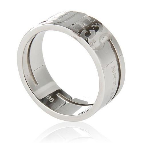 Guess UMR11101-64 Ring Man Grobe 24