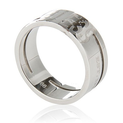 Ring Guess UMR11101-66 Man Size 26