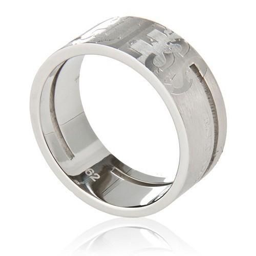 Ring Guess UMR11102-62 Man Size 22