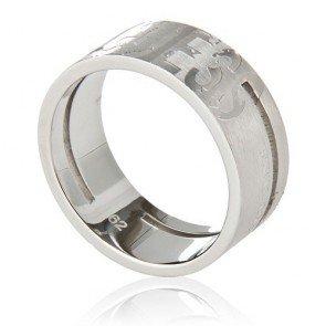 Guess UMR11102-64 Ring Man Grobe 24