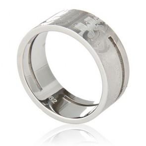 Ring Guess UMR11102-66 Man Size 26