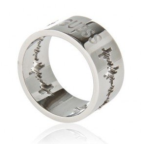 Ring Guess UMR11106-66 Man Size 26