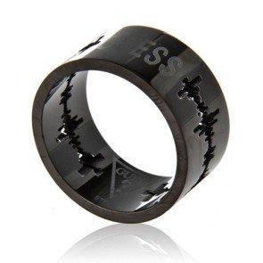 Ring Guess UMR11107-66 Man Size 26