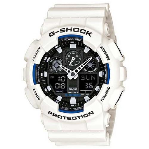 Montre Casio G-Shock GA-100B-7AER