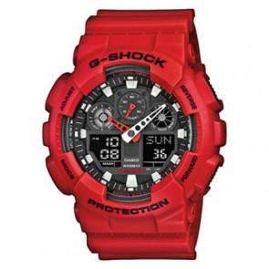 Casio Watch G-Shock GA-100B-4AER