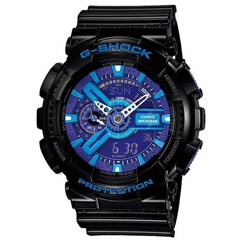 Uhr Casio G-Shock GA-110HC-1AER