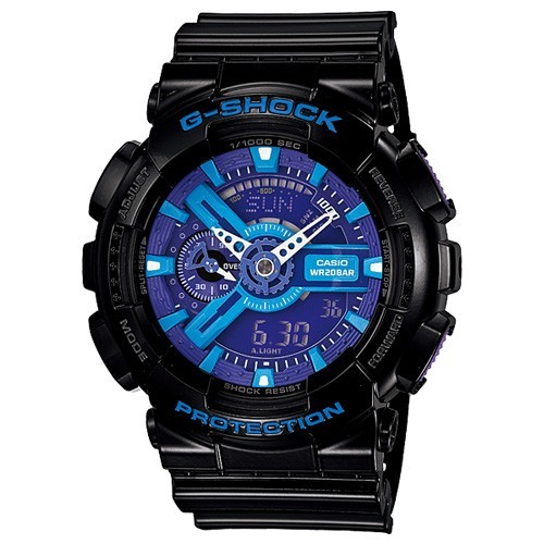 Casio Watch G-Shock GA-110HC-1AER