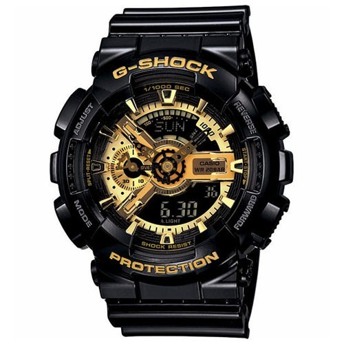 Montre Casio G-Shock GA-110GB-1AER