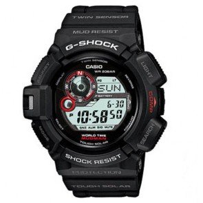 Casio Watch G-Shock G-9300-1ER MUDMAN