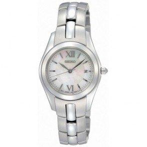 Uhr Seiko Neo Classic SXDA71 Stahl Damen