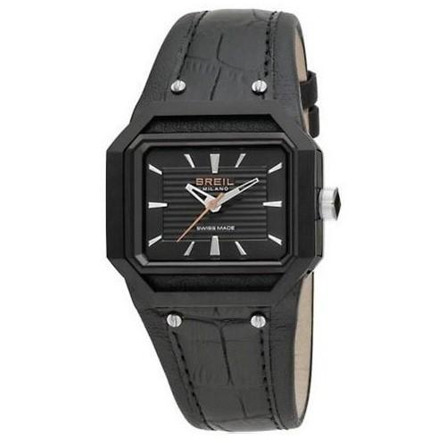 Breil Watch Milano Palco BW0438 Leather Woman