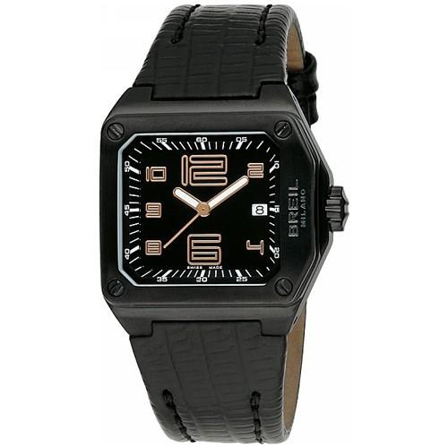 Reloj Breil Milano Logo BW0390 Correa Piel Mujer