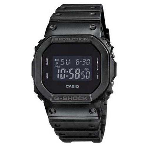 Casio Watch G-Shock DW-5600BB-1ER