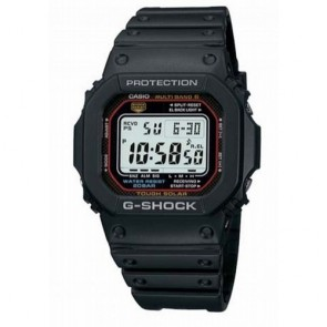 Casio Watch G-Shock Wave Ceptor GW-M5610-1ER