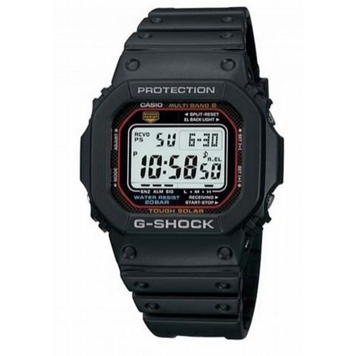 Reloj Casio G-Shock Wave Ceptor GW-M5610-1ER