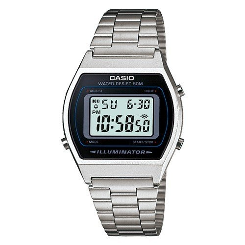 Casio Watch Collection B640WD-1AVEF