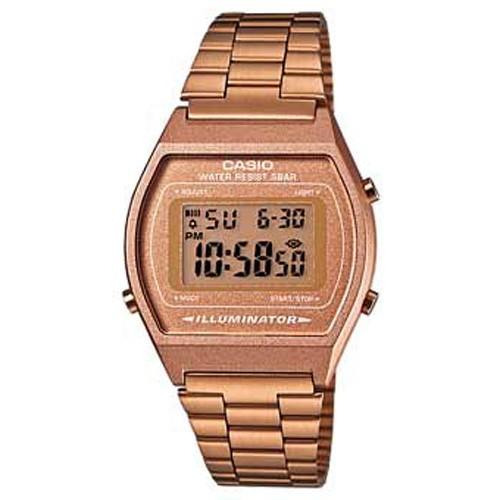 Uhr Casio Collection B640WC-5AEF