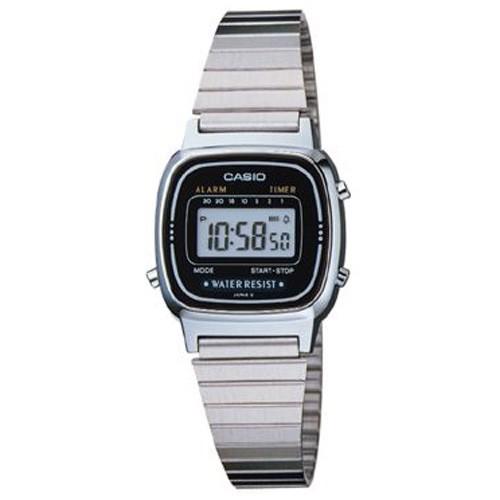 Uhr Casio Collection LA670WEA-1EF