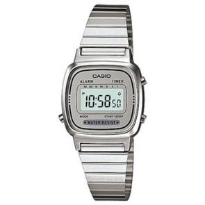 Casio Watch Collection LA670WEA-7EF