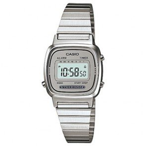 Casio Watch Collection LA670WEA-7EF