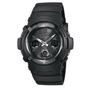Uhr Casio G-Shock Wave Ceptor AWG-M100B-1AER
