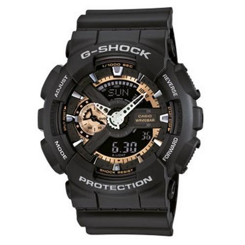 Casio Watch G-Shock GA-110RG-1AER