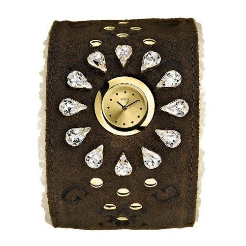 Reloj Guess I12545L1 Trend Correa Piel Mujer