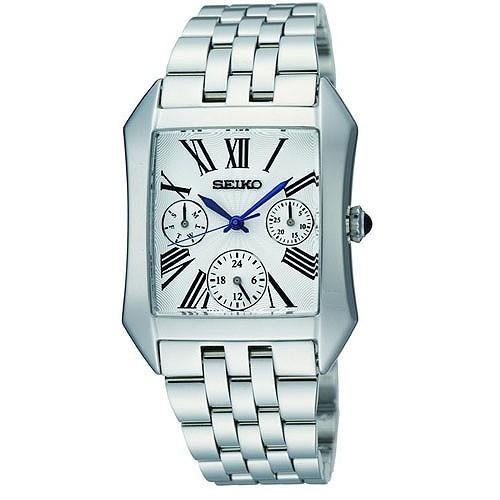 Reloj Seiko Neo Classic SKY737P1 Acero Mujer