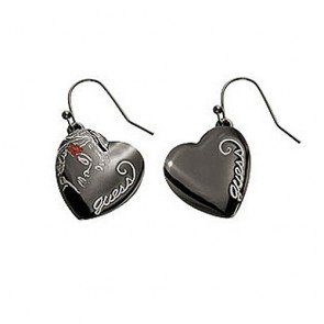 Pendientes Guess UBE81037 Mujer