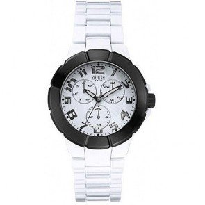 Reloj Guess W11594G4 Multifuncion Resina Hombre