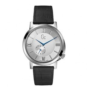 Uhr Guess Collection SlimClass X59005G1S Leder Herren