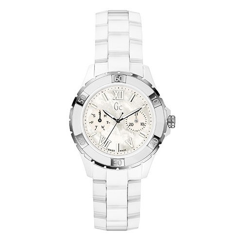 Reloj Guess Collection Sport Class XL-S Glam X69001L1S Mujer
